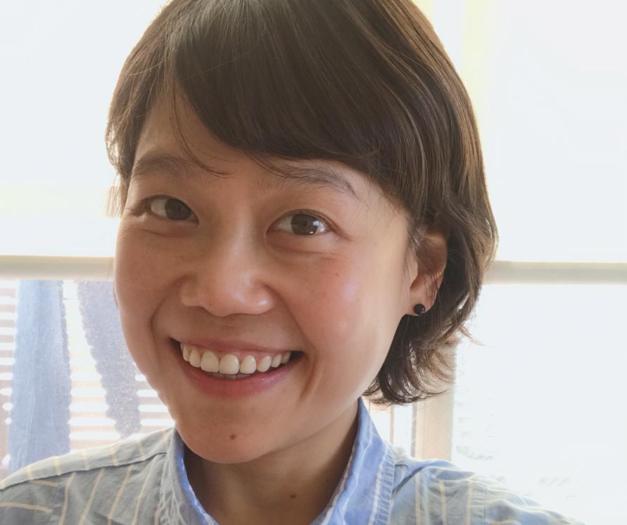 ホン ヨンジュ HONG YOUNGJOO